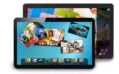 webmobile page plug and play