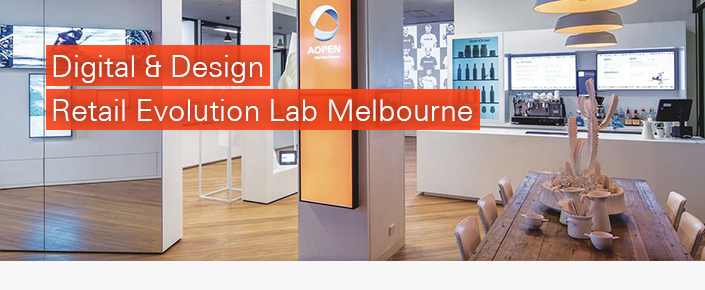 retail lab melbourne homepage banner