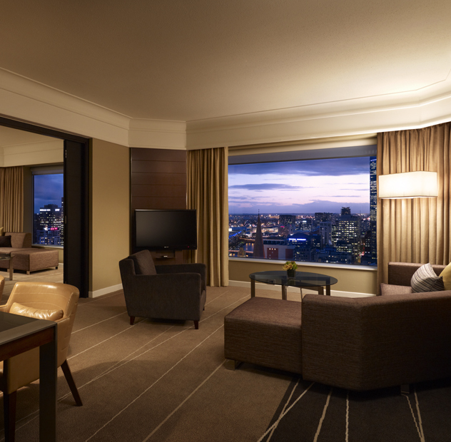 ghm grand king suite