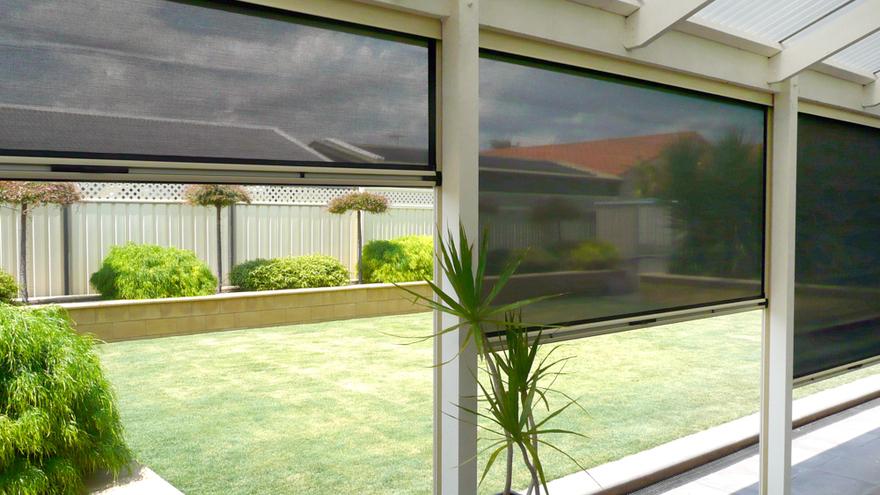 ziptrak outdoor blind 11