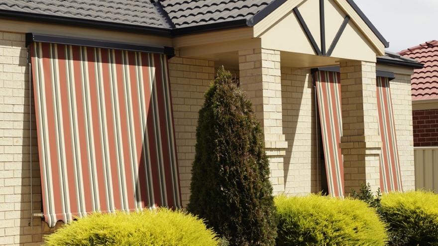 istock external awnings