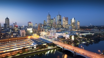 quay west suites melbourne city view 1