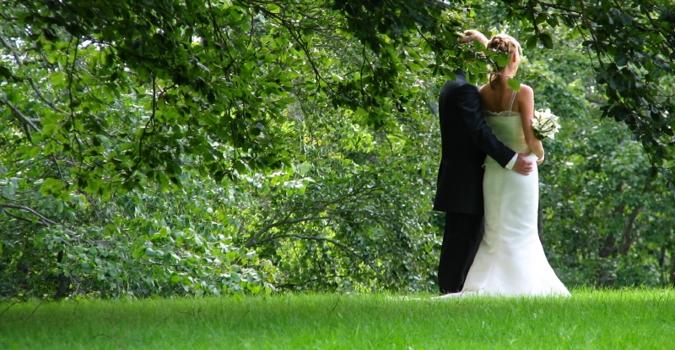 istock wedding