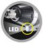 sdr 036 image led