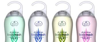 body wash range