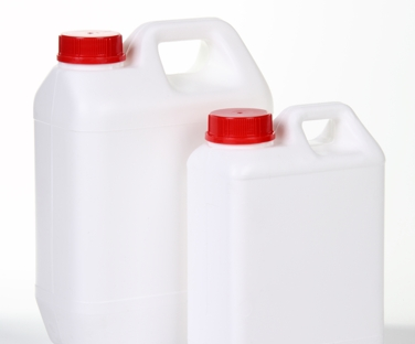 small jerrycans