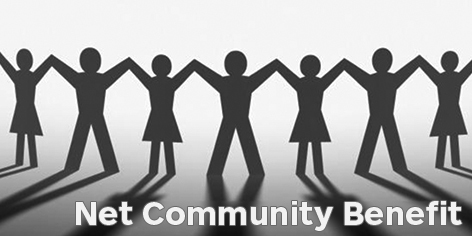 net community benefit