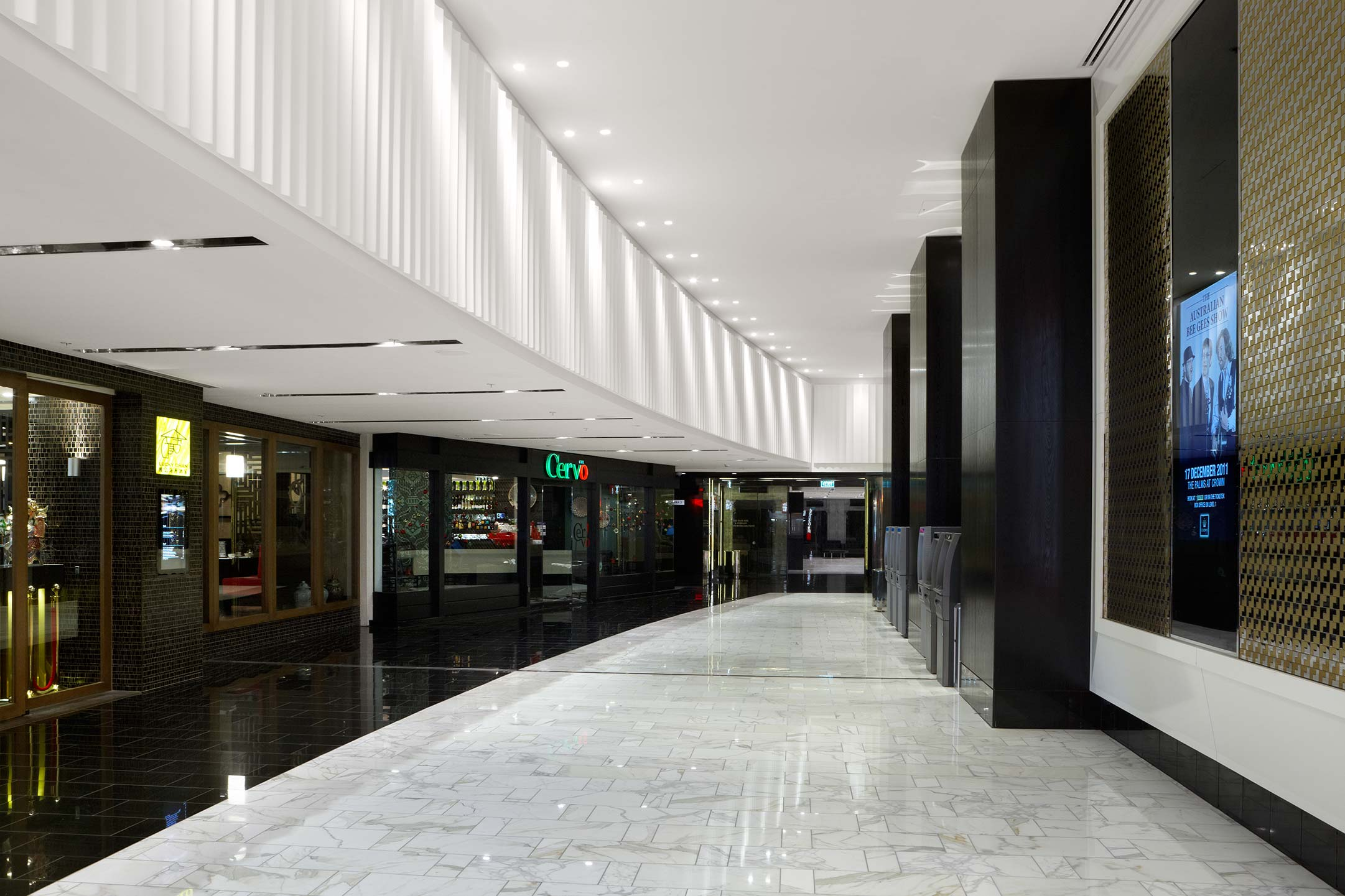 Crown Casino Retail Stores
