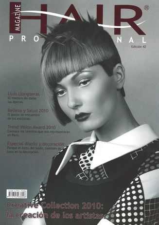 hair professional magazine columbia october 2010