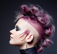lauren cooper senior editorial image 2 south terrace hair and beauty tas