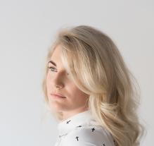 ally williams senior editorial individual hair care nsw