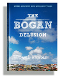 the bogan delusion new 3d