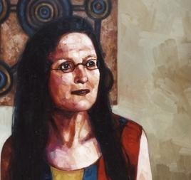 judith ryan senior curator aboriginal art ngv