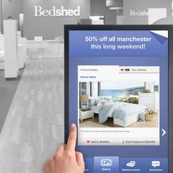 bedshed 42 display mock 0009 insitu