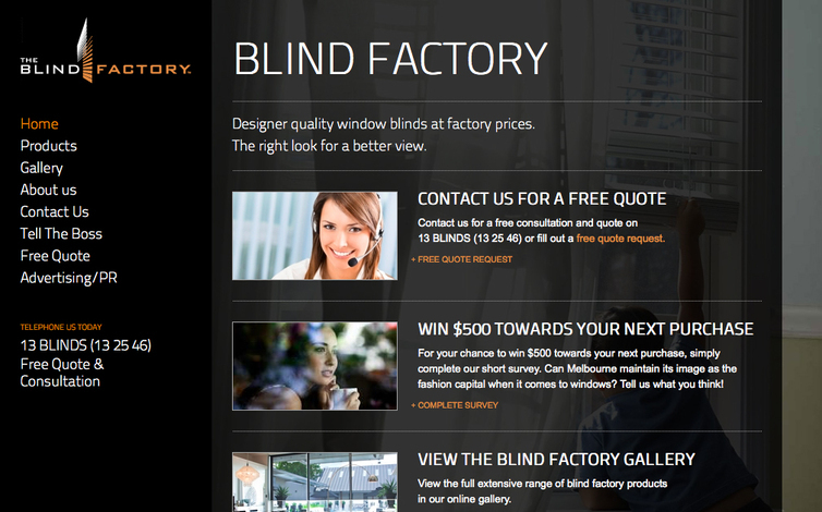 fox article blinds factory pic columbus ohio blind the