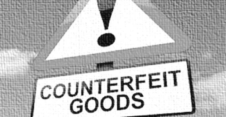 counterfeit bw