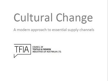cultural changebw