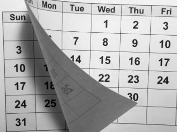 calendar pages2